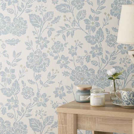 Alexandra Wallpaper Collection