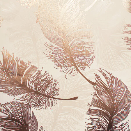 Luxury Foil Wallpaper Collection