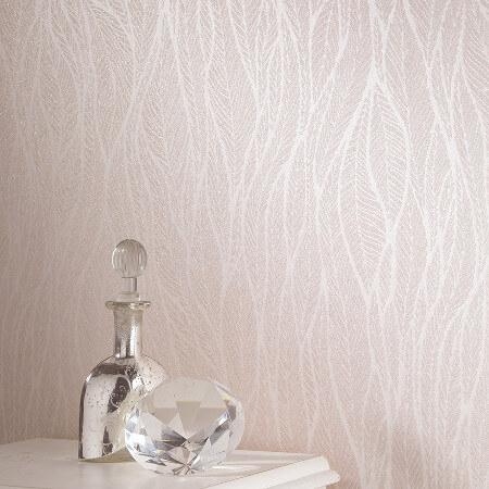 Glass Bead Wallpaper