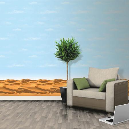 Sahara Wallpaper Collection