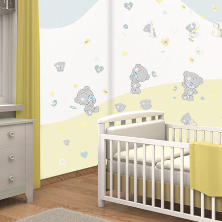 Childrens Wall Stickers