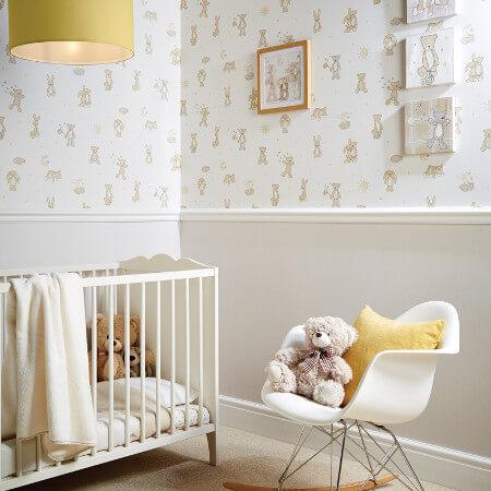 Nursery Wallpapers
