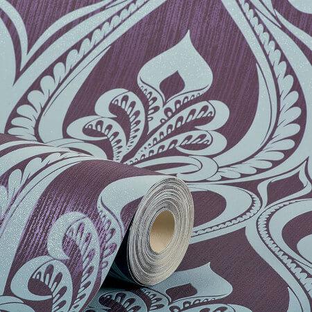 Art Nouveau Wallpaper Collection