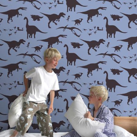 D'ya-think-e-saurus Wallpaper Collection