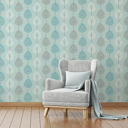 Riva Wallpaper Collection