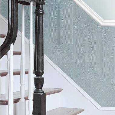 Dado Panels Wallpaper Collection