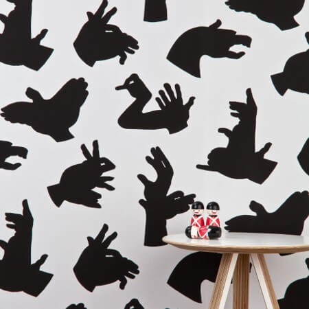 Hand Made Wallpaper Collection