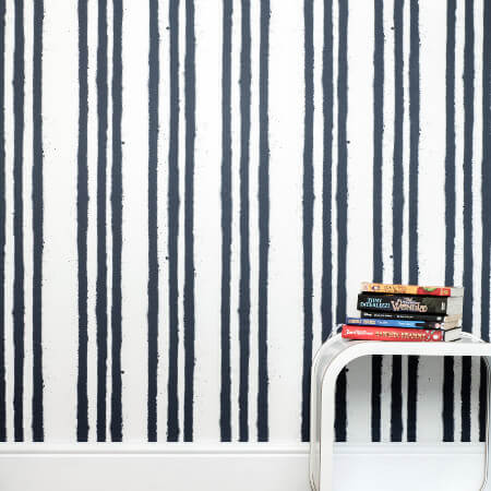 Stripes Wallpaper Collection