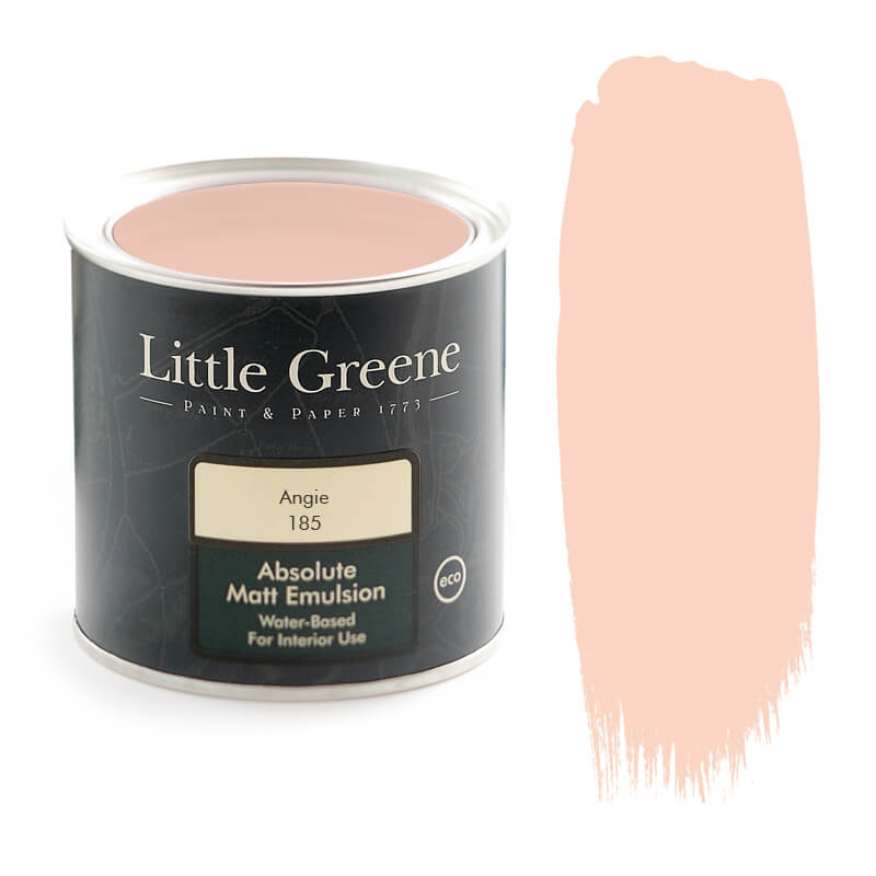 Little Greene Paint in Angie