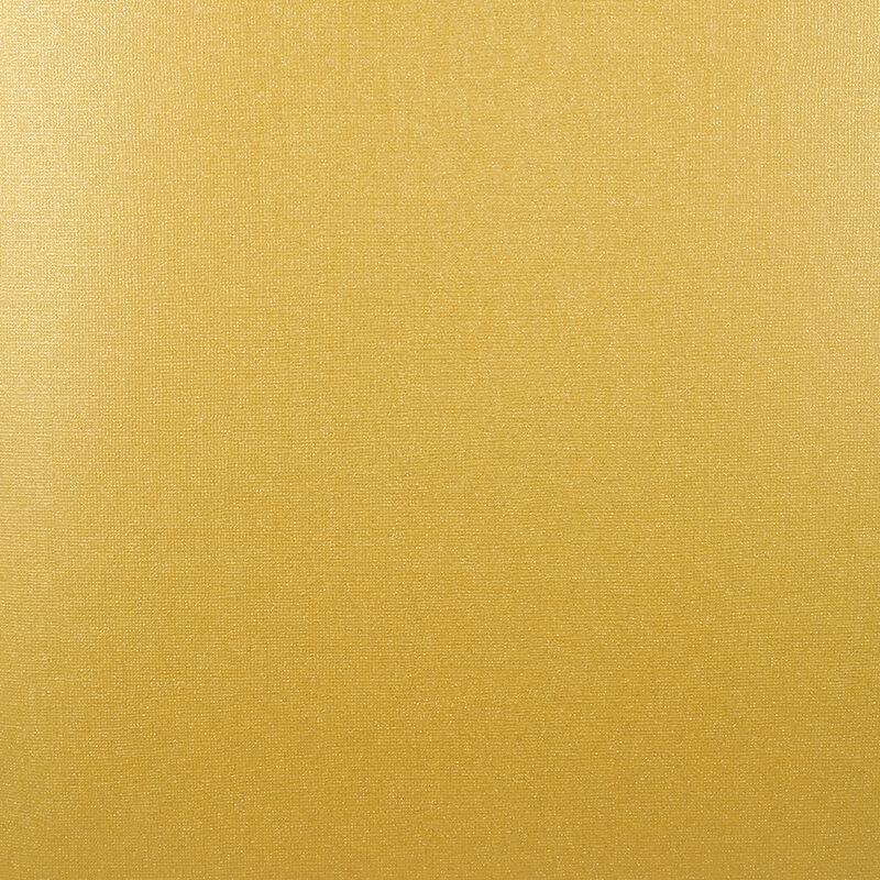 Erismann Plain Mustard Glitter Wallpaper - 4630-03