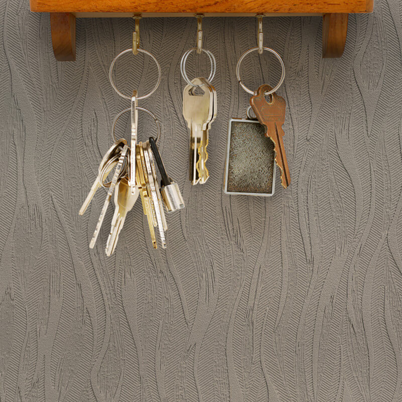 Anaglypta Luxury Textured Vinyl Wallpaper Caiger - RD4000
