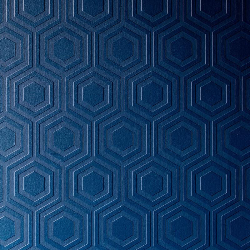 Anaglypta Luxury Textured Vinyl Wallpaper Hive - RD5671