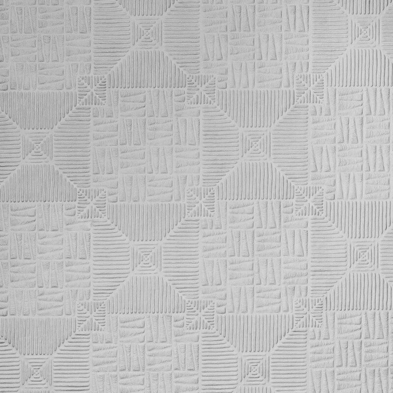 Anaglypta Supaglypta Inca Wallpaper - RD0145