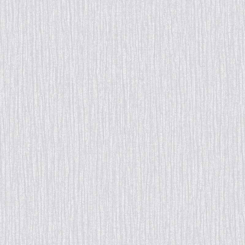 Arthouse Anouska Plain Silver Wallpaper - 871201