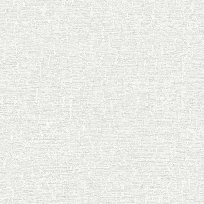 Arthouse Cardinale Plain Silver Glitter Wallpaper - 292400