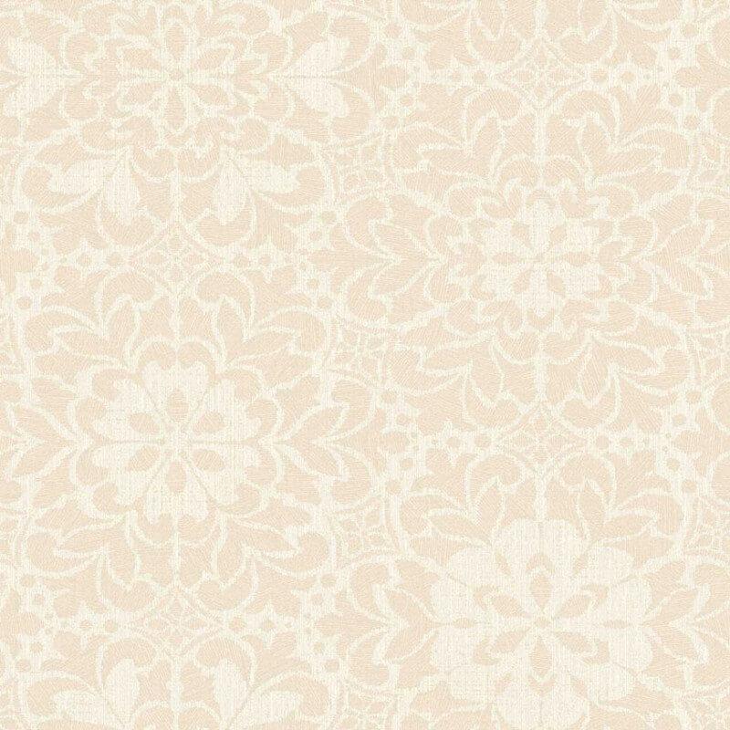 Arthouse Empress Motif Blush Glitter Wallpaper - 291700