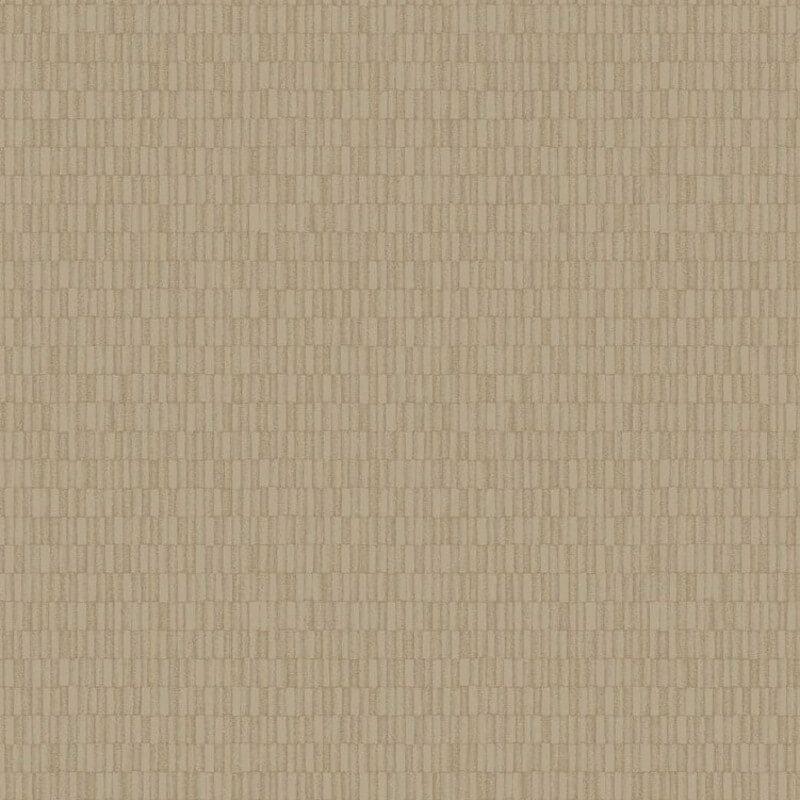 Arthouse Fontana Geometric Old Gold Wallpaper - 291804