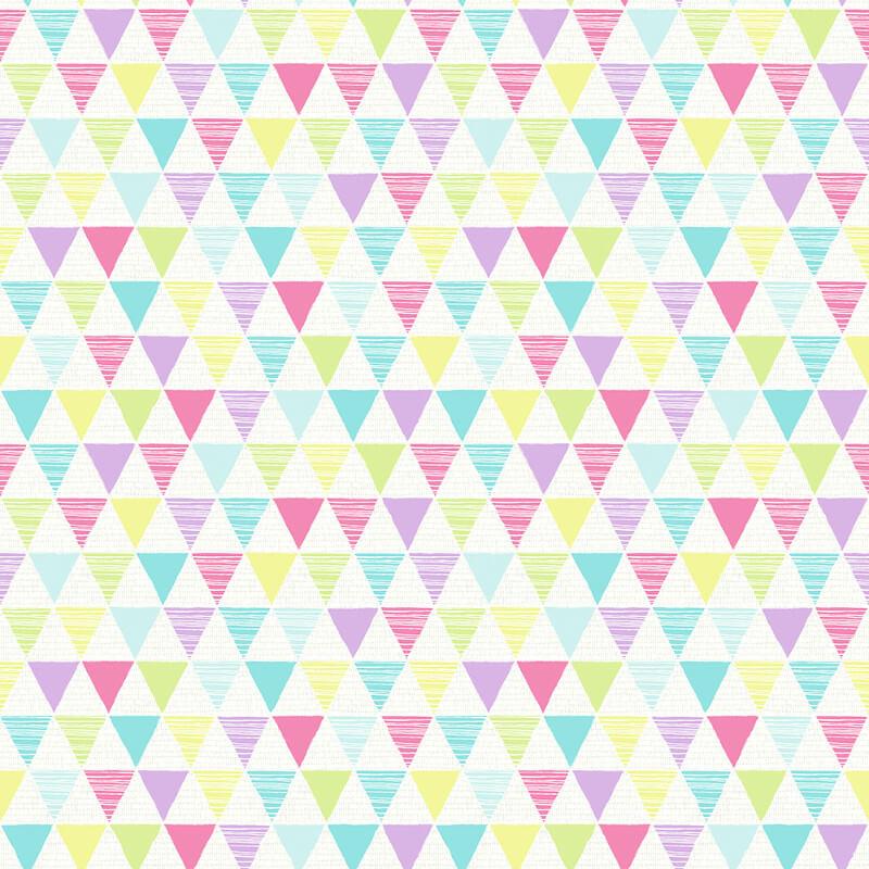 Arthouse Jester Bright Multi Wallpaper - 696005
