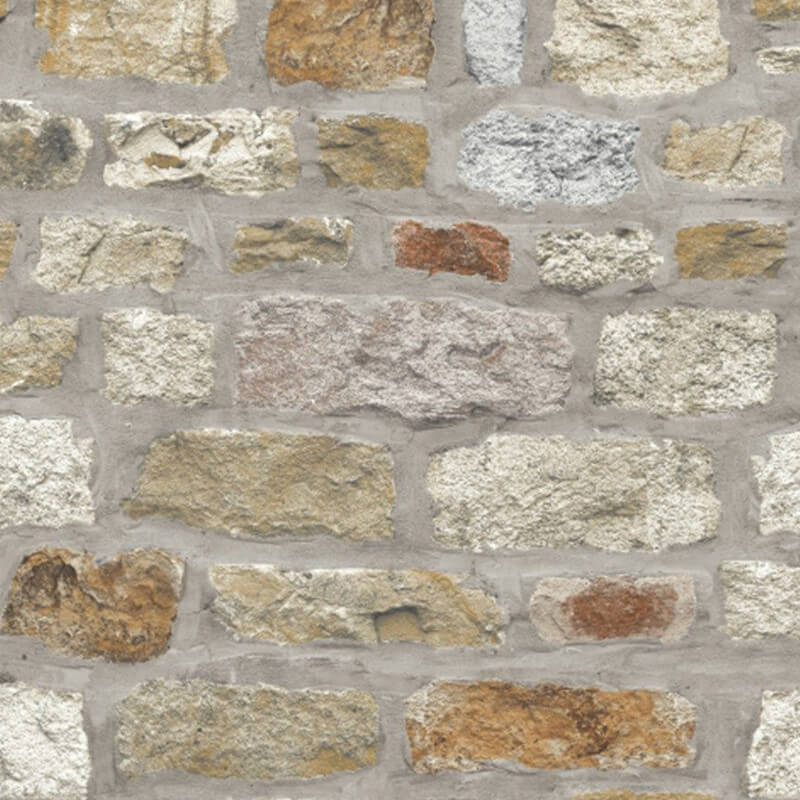 Arthouse Opera Country Stone Wallpaper - 696500