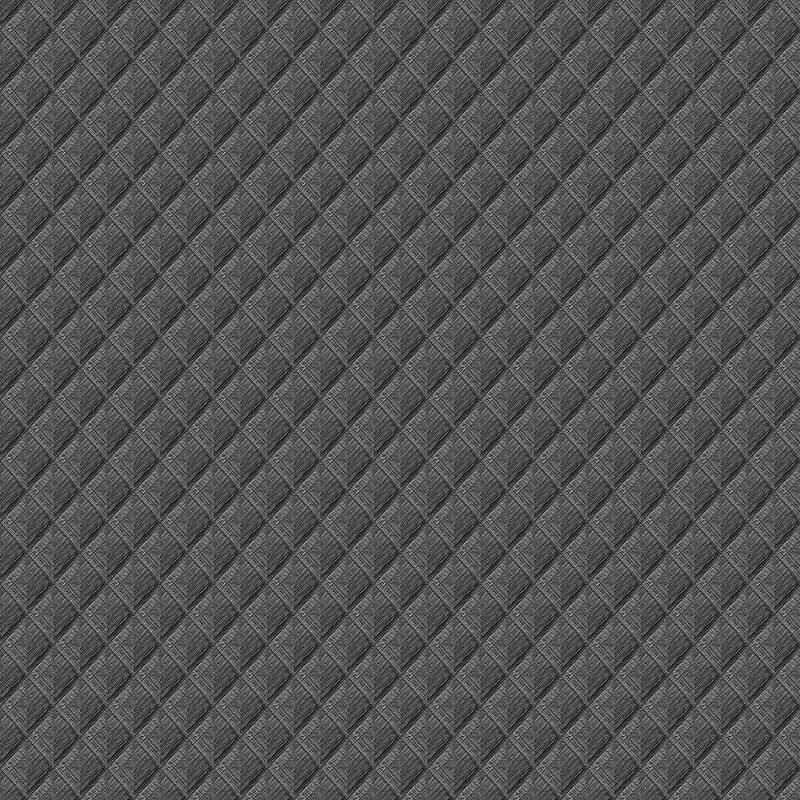 Arthouse Piccolo Black/Silver Glitter Wallpaper - 292203