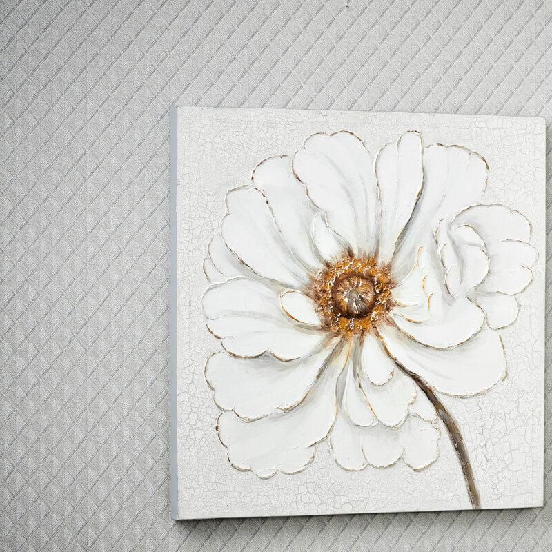 Arthouse Piccolo Silver Glitter Wallpaper - 292201