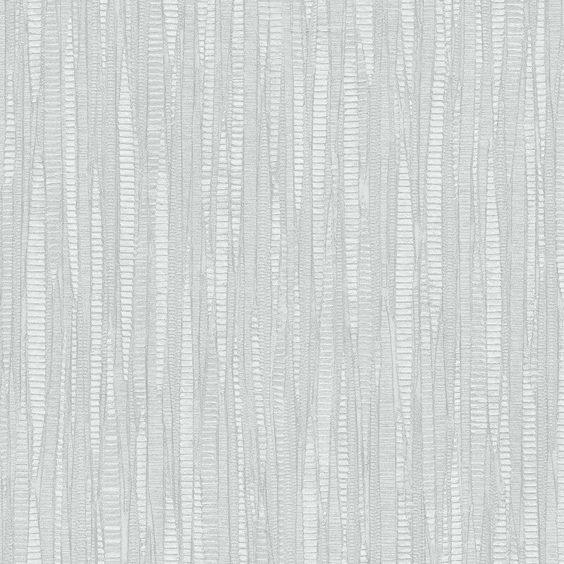 Arthouse Visconto Silver Glitter Wallpaper - 292603