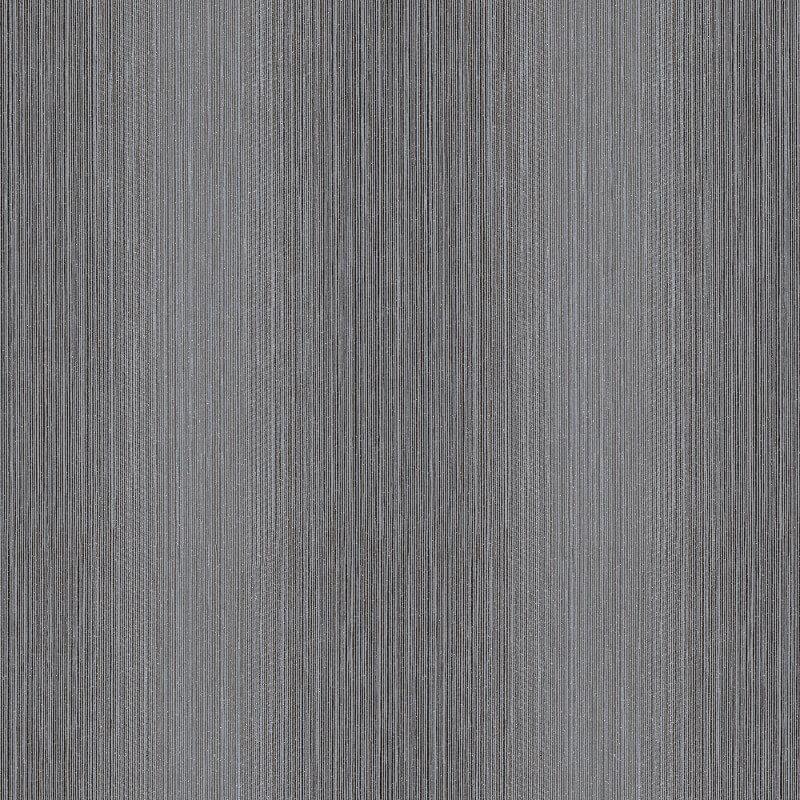 AS Creation Omega Plain Black/Silver Glitter Wallpaper - 34861-4