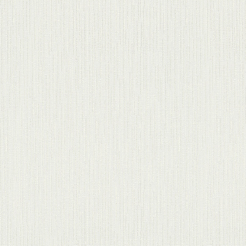 AS Creation Plain Glitter Cream Wallpaper - 301772