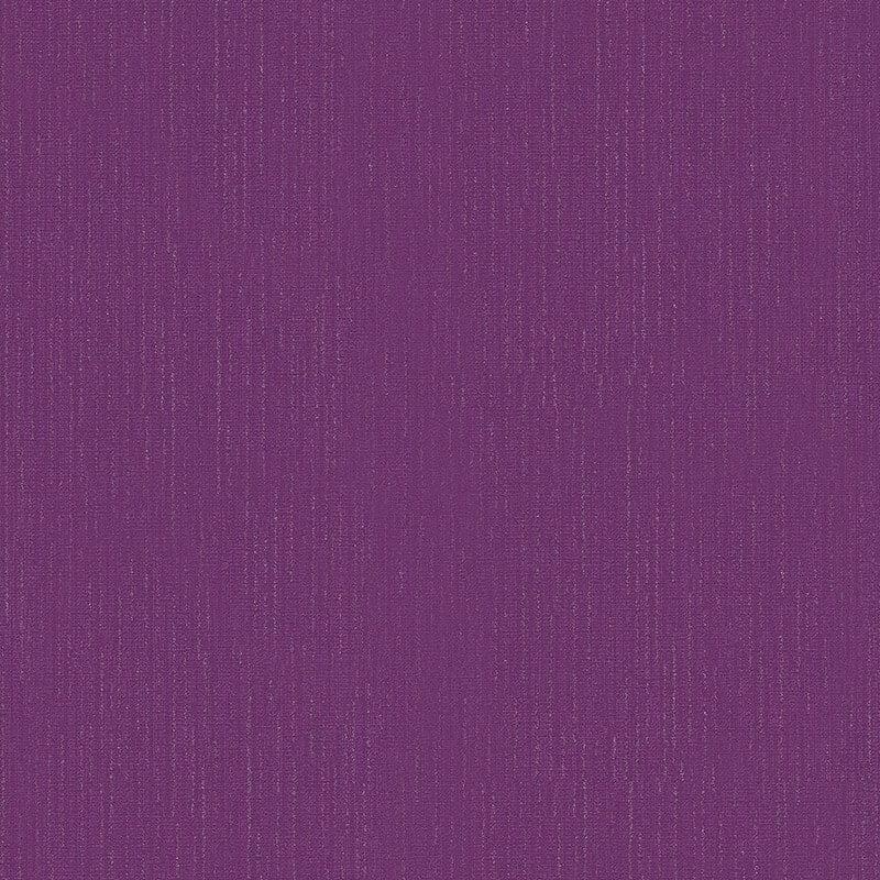 AS Creation Plain Glitter Purple/Silver Wallpaper - 301774