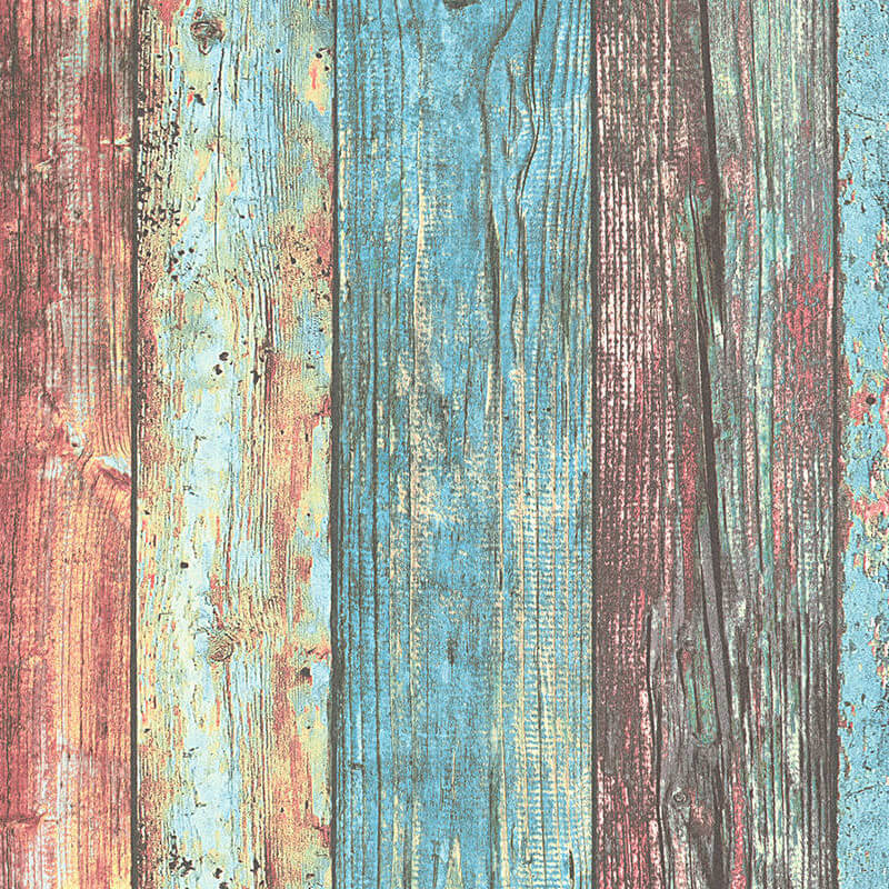 as creation wood panel multi wallpaper 307231