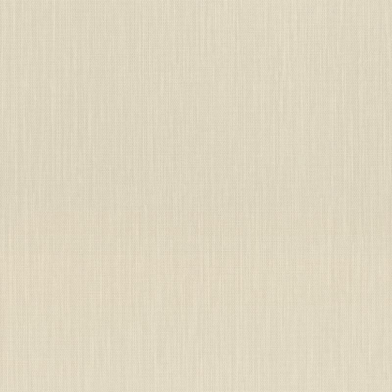 Barbara Schöneberger Cotton Texured Plain Beige Wallpaper - 527254