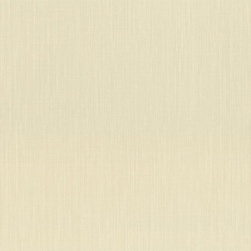 Barbara Schöneberger Cotton Texured Plain Sand Wallpaper - 527247