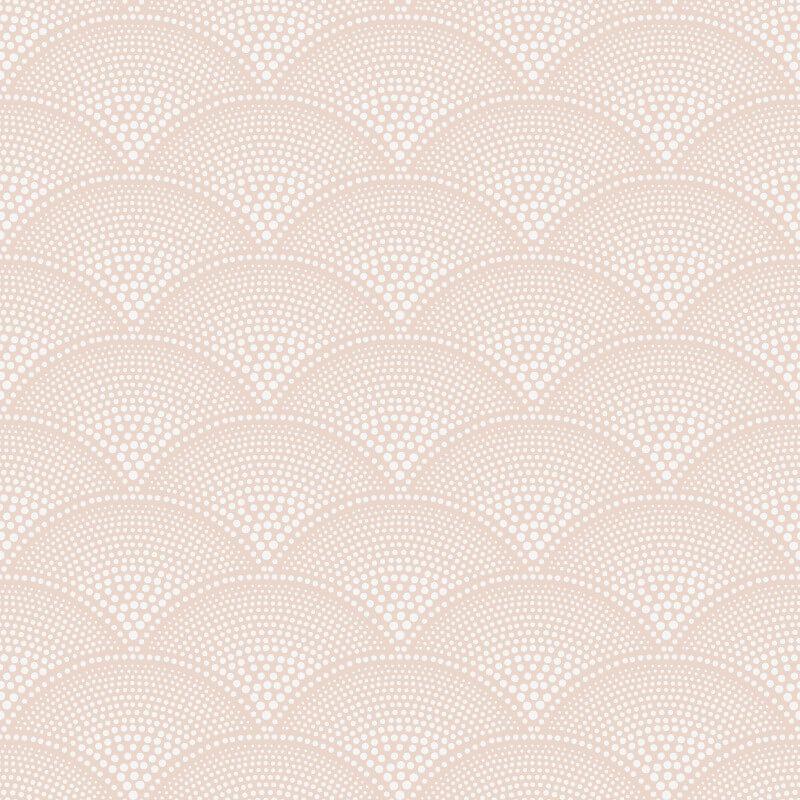 Cole & Son Feather Fan Ballet Slipper Wallpaper - 112/10035