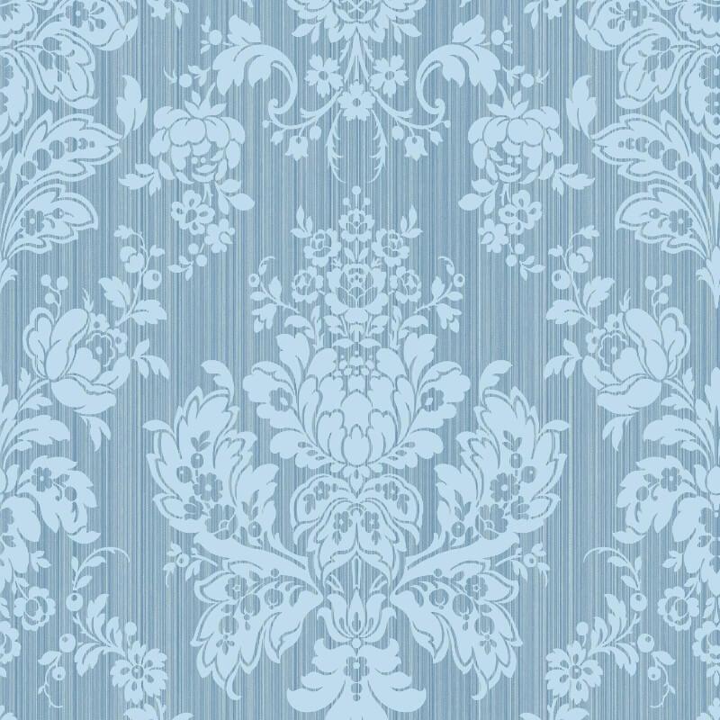 Cole & Son Giselle Blue Wallpaper - 108/5026