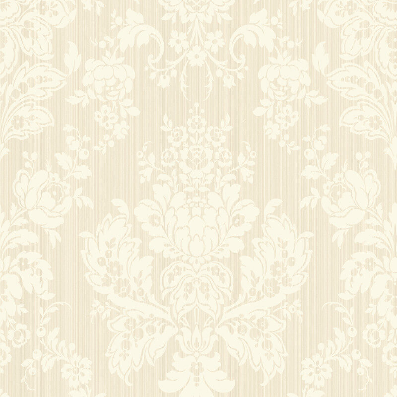 Cole & Son Giselle Pearl Wallpaper - 108/5021