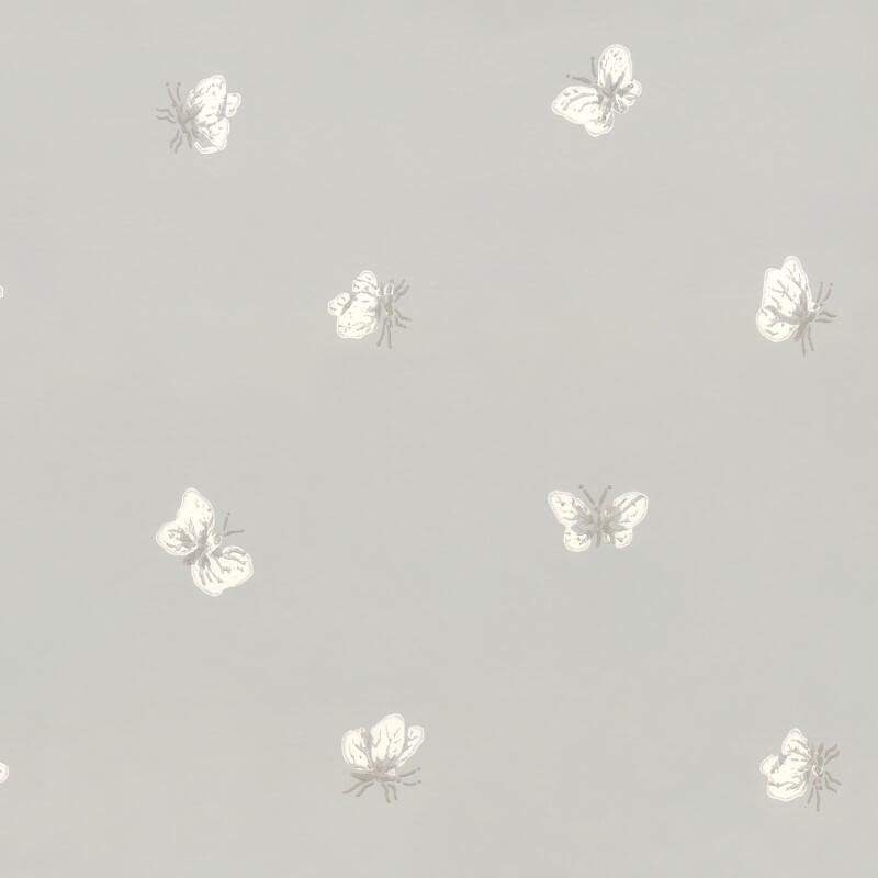 Cole & Son Peaseblossom Grey Wallpaper - 103/10034