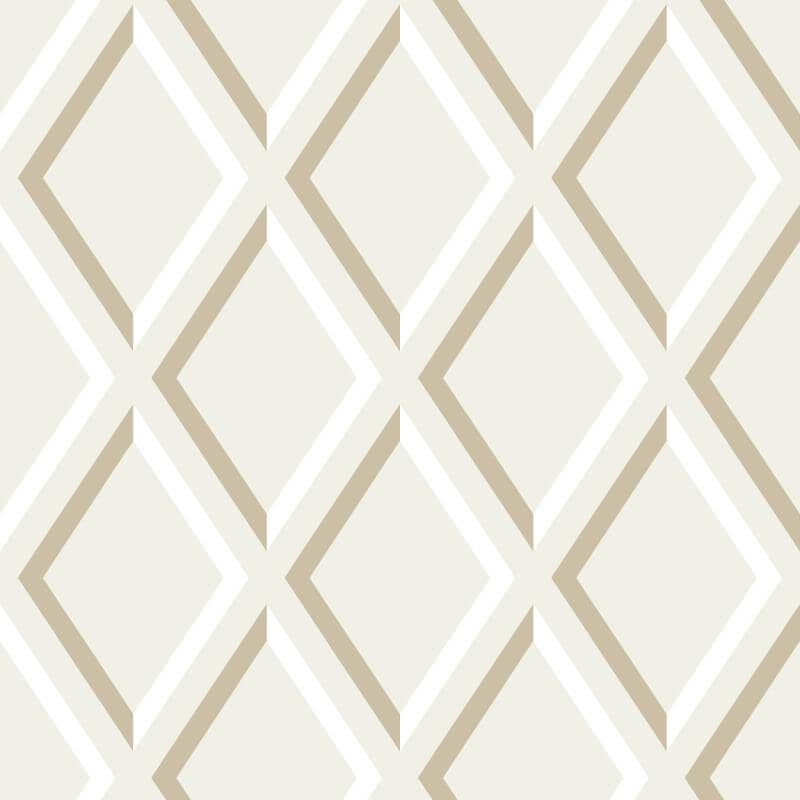 Cole & Son Pompeian Linen Neutral Wallpaper - 95/11059