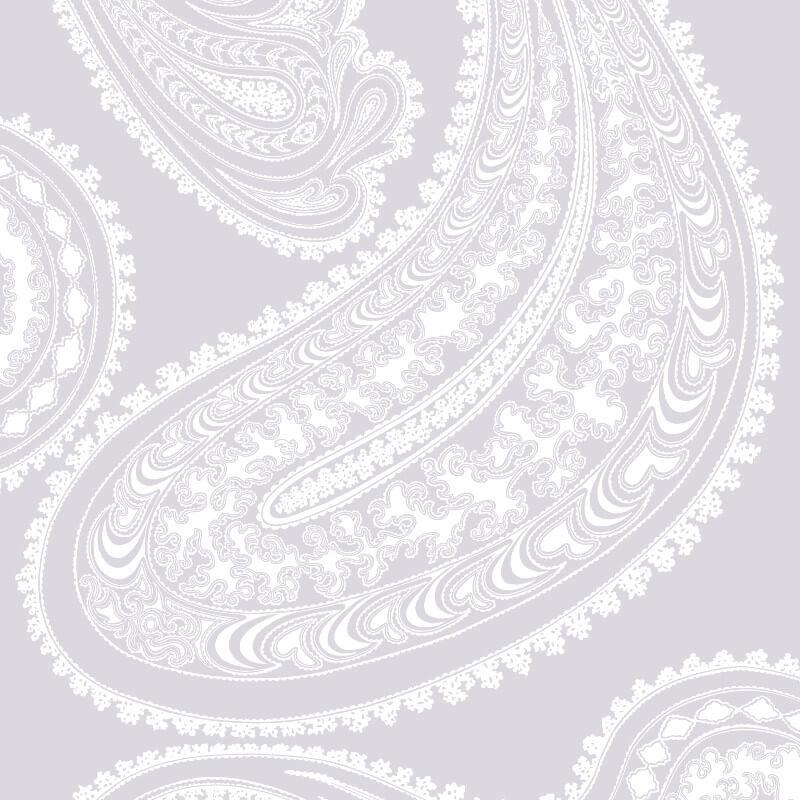 Cole & Son Rajapur Lilac Wallpaper - 95/2012