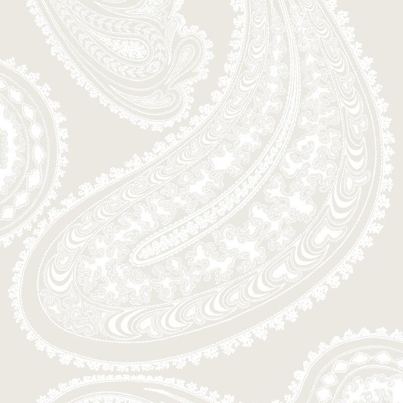 Cole & Son Rajapur Linen Wallpaper - 95/2010