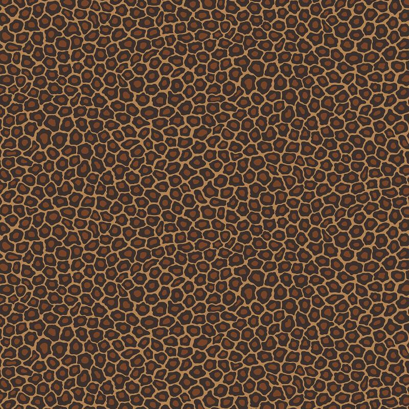Cole & Son Senzo Spot True Leopard Wallpaper - 109/6028