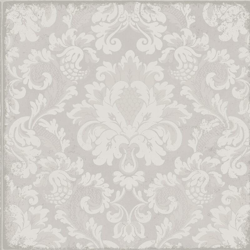 Cole & Son Stravinsky White Wallpaper - 108/4020