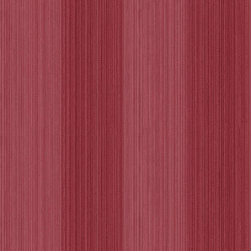 Cole & Son Jaspe Stripe Red Wallpaper - 110/4018