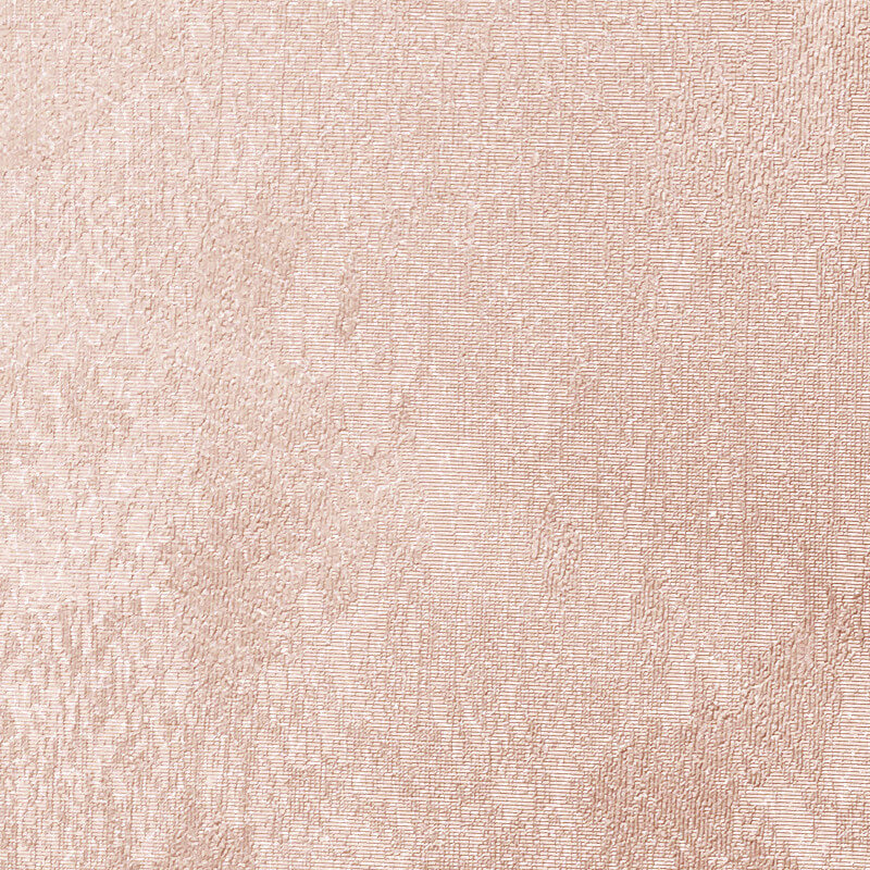 Crown Alexis Texture Rose Gold Metallic Wallpaper - M1387