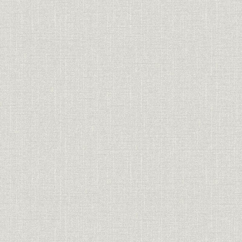 Crown Canvas Plain Grey Wallpaper - M1200