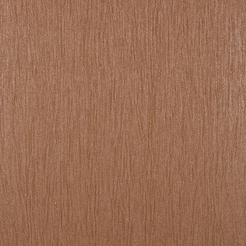 Debona Crystal Plain Rose Gold Glitter Wallpaper - 8998