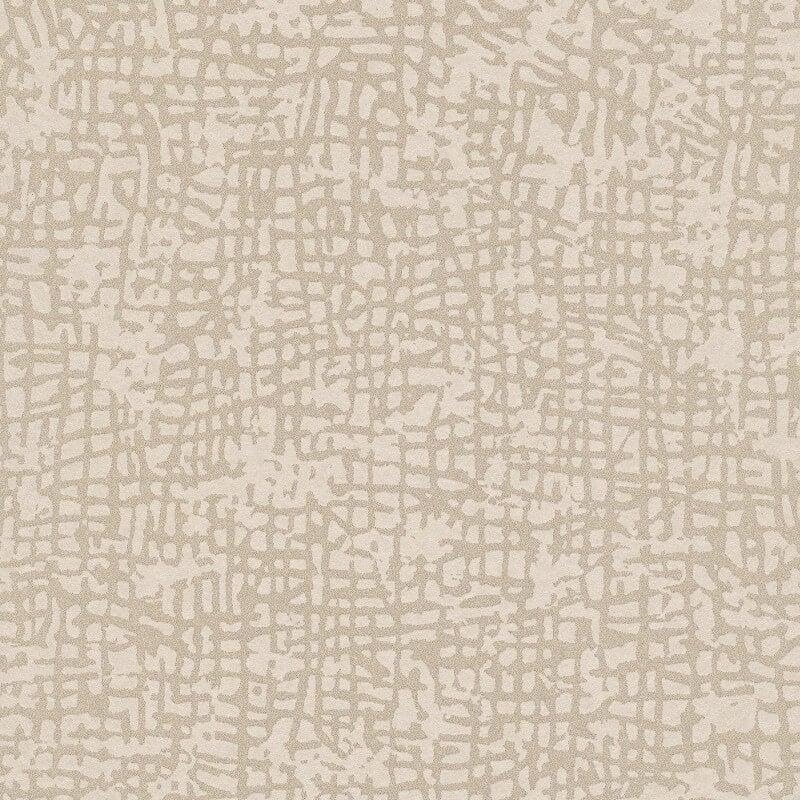 Erismann Cassiopeia Geometric Beige Wallpaper - 1763-14