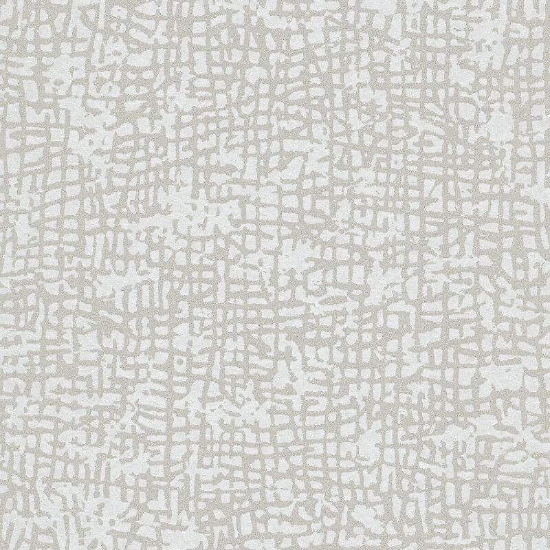 Erismann Cassiopeia Geometric Ivory Wallpaper - 1763-01