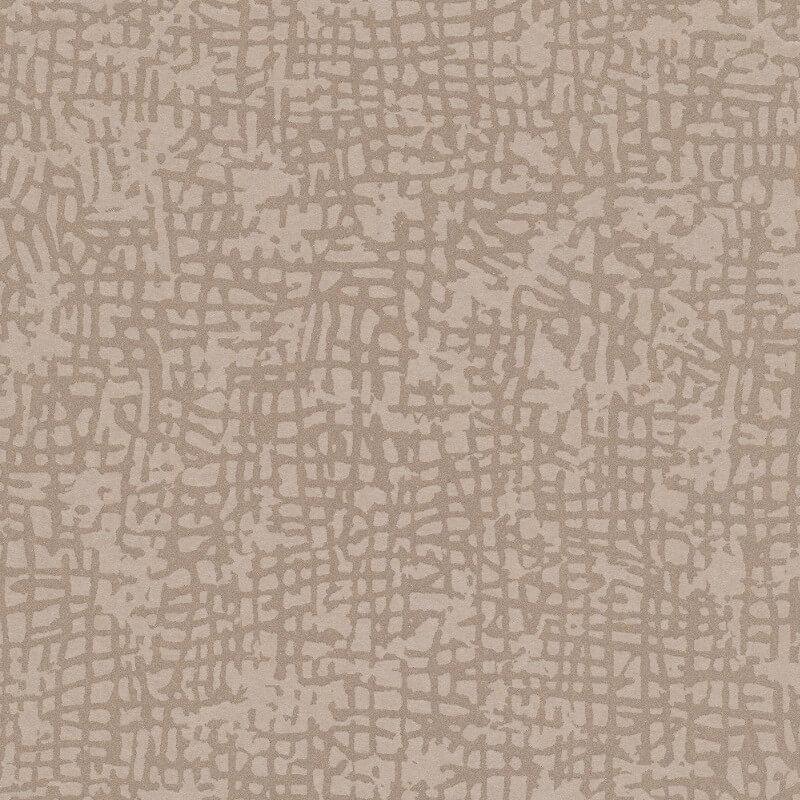 Erismann Cassiopeia Geometric Taupe Wallpaper - 1763-02