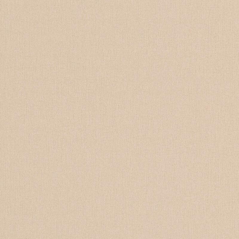 Erismann Cassiopeia Plain Beige Wallpaper - 1770-02