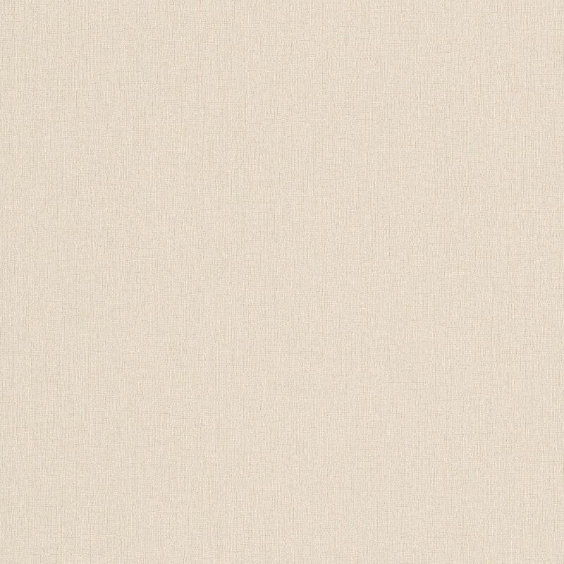 Erismann Cassiopeia Plain Cream Wallpaper - 1770-25